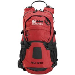 Red Geigerrig Rig 1210 100 Oz Hydration Pack 2013