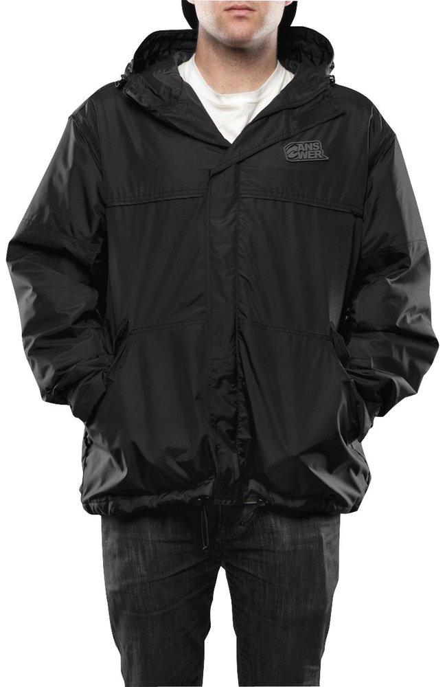 $79.95 Answer Citizen Hooded Windbreaker Jacket 2013 #140042
