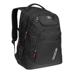 Ogio Tribune Pack Backpack Black