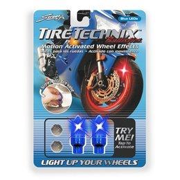 Blue Street Fx Led Tire Technix Wheel Effects Ballistic