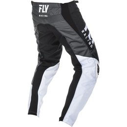 Fly Racing Youth Boys F-16 F16 Pants Black