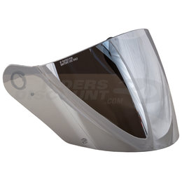GMax GM67 Single Lens Open Face Helmet Shield