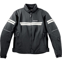Black, Ice Spidi Sport Womens Jk Tex Jacket Black Ice