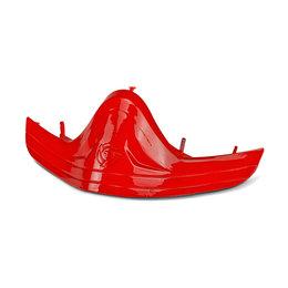 Red Triple 9 Optics Repl Long Nose Beak Guard For Saint Switch Snow Goggles 2014