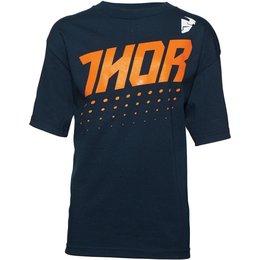 Thor Toddler Boys Aktiv T-Shirt Blue