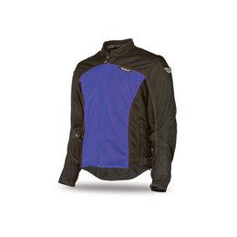 Blue Fly Racing Mens Flux Air Mesh Jacket 2015