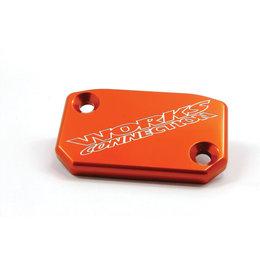 Works Connection Brake Cap Front Orange For KTM 125-530 65 SX