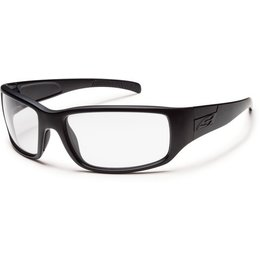 Black/clear Smith Optics Prospect Tactical Sunglasses 2013 Black Clear
