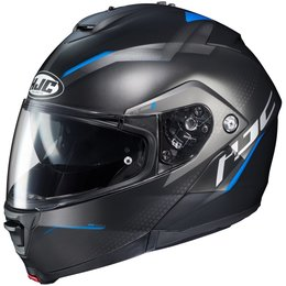 HJC IS-Max II 2 Dova Modular Helmet Blue