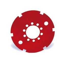 N/a Barnett Clutch Lock Plate For Harley Big Twin 41-e84