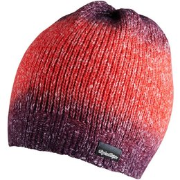 Troy Lee Designs Womens EL Paso Acrylic Beanie Hat Red
