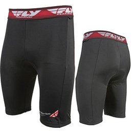 Black Fly Racing Chamois Under Shorts