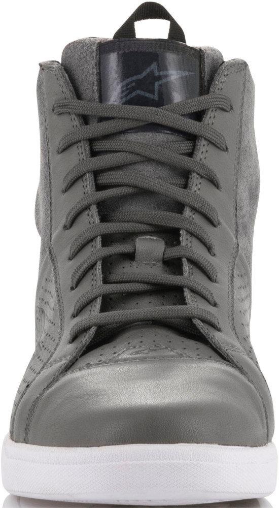 169.95 Alpinestars Mens Jam Air Leather Riding Shoes  1078103 15e7b86cc11