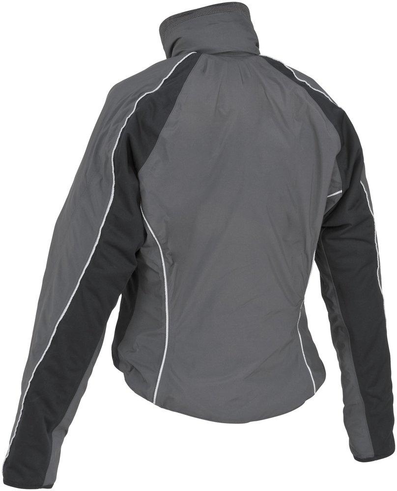 Heated womens jackets