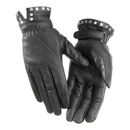 River Road Womens Tallahassee Leather Gloves
