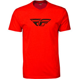 Red Fly Racing Mens F-wing Premium T-shirt 2015