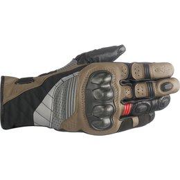 Alpinestars Mens Belize Drystar CE Gloves Black