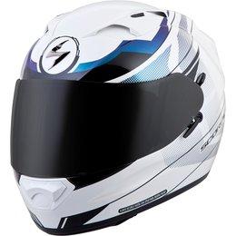Scorpion EXO-T1200 Mainstay Full Face Helmet White