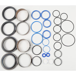Pivot Works Fork Rebuild Kit For Husqvarna KTM PWFFK-T10-000 Unpainted