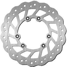 BikeMaster Contour Front Brake Pads For Honda 066X Unpainted