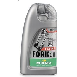 Motorex Racing Fork Oil Low Friction 15W 1 Liter