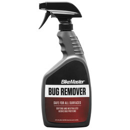 Bikemaster Bug Remover Spray 22 Oz BM0991 Unpainted