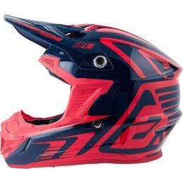 Answer Racing AR-1 AR1 Edge Helmet Blue