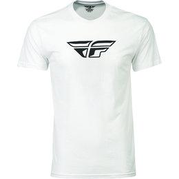 White Fly Racing Mens F-wing Premium T-shirt 2015