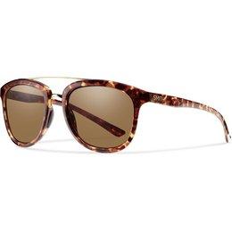 Smith Optics Clayton Polarized ChromaPop Sunglasses Brown