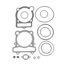 N/a Moose Racing Top End Gasket Kit For Yamaha 350 400 Atv