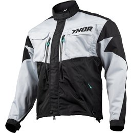 Thor Mens Terrain Jacket Grey