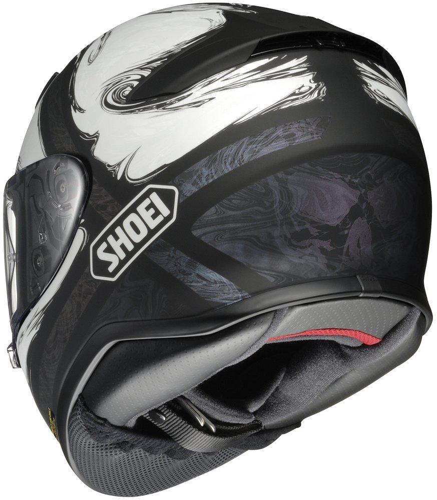 Discount Motorcycle Gear >> $589.99 Shoei Mens RF-1200 RF1200 Phantasm Full Face #195882