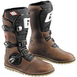 Brown Gaerne Balance Oiled Boots Us 12