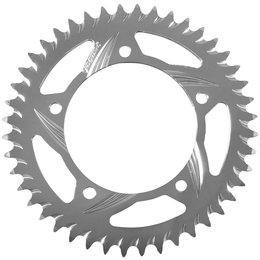 Vortex Sprocket Rear 44 Tooth 525 Silver For Suzuki GSX-R600 GSX-R750 Yam YZF-R6