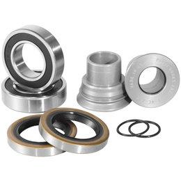 Pivot Works Waterproof Rear Wheel Collar/Bearing Kit For KTM PWRWC-T04-500