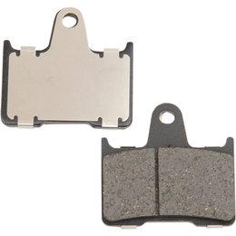Drag Specialties Semi-Metallic Rear Brake Pads Single Set For Harley 1721-1915