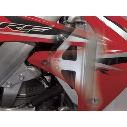 Works Connection Radiator Brace Aluminum For Honda CRF150R 07-09