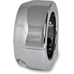 Jaybrake Throttle Housing Clamp Threaded Aluminum For Harley