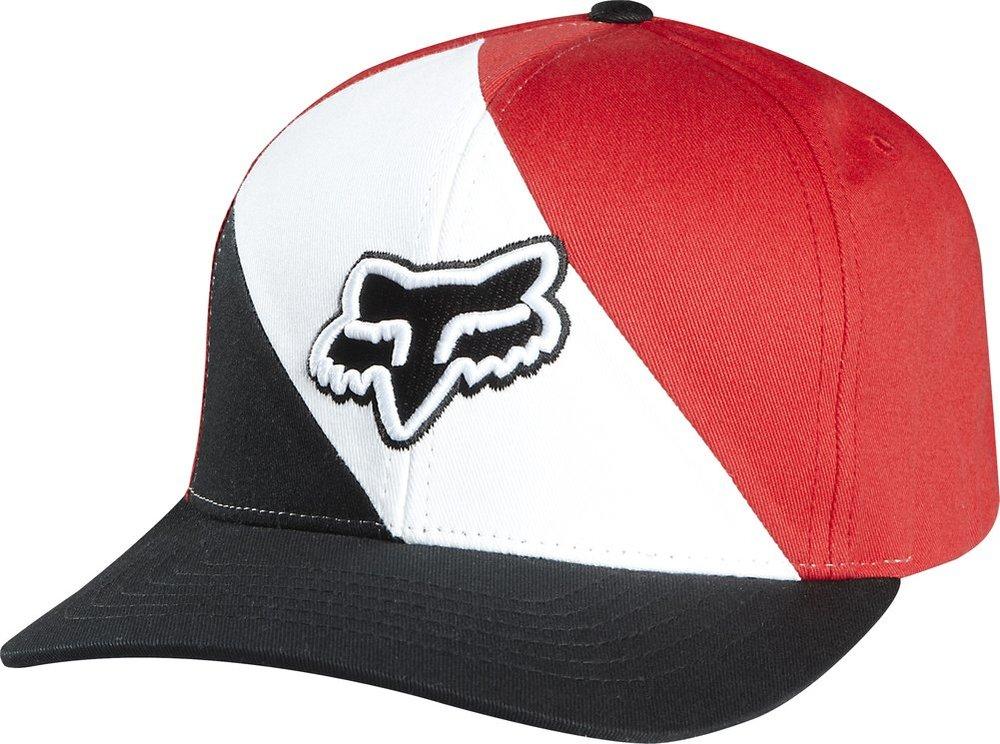 Fox Racing Hats Red