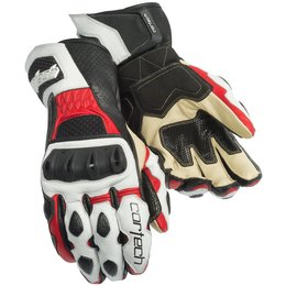 Cortech Mens Latigo 2 RR Leather Gloves