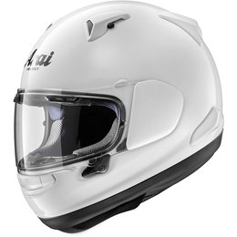 Arai Quantum-X Full Face Helmet With Flip Up Shield White