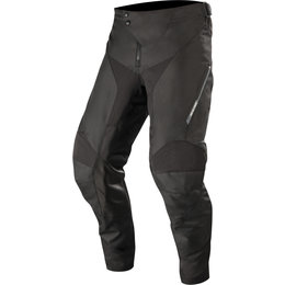 Alpinestars Mens Venture R Textile Pants Black