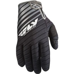 Black Fly Racing 907 Gloves Us 6