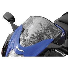 Sportech Benjamin Windscreen For Kawasaki ZX 6R 10R 05-08
