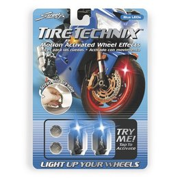 Blue Street Fx Led Tire Technix Wheel Effects Hex