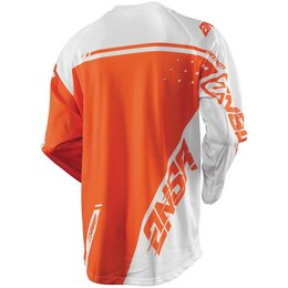 Answer Racing Youth Boys Syncron Air MX Jersey White