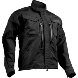 Thor Mens Terrain Jacket Black