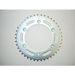 Sunstar Rear Sprocket 520-38T Steel For Suzuki DR250 DR350 DR350SE
