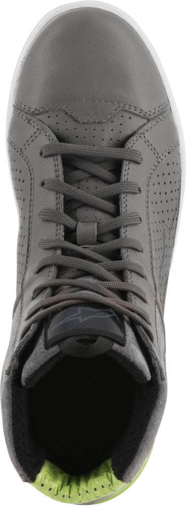 37de2fcdd8  169.95 Alpinestars Mens Jam Air Leather Riding Shoes  1078103