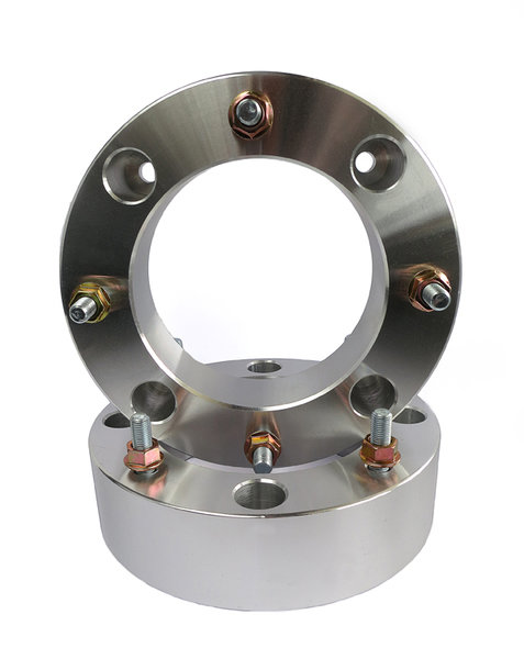 "New EPI 2/"" 4//156 10MM Stud Wheel Spacers For 2013 Polaris Scrambler 850 XP 4"